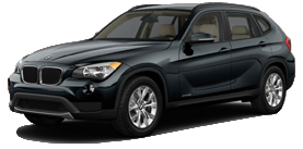 Alamo BMW - 2013 BMW X1 xDrive28i