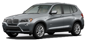 Vallejo BMW - 2013 BMW X3 Series xDrive35i