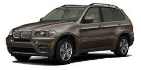 2013 BMW X5 Series xDrive35d
