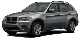2013 BMW X5 Series xDrive35i