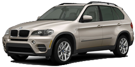 2013 BMW X5 Series xDrive35i Premium