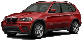 2013 BMW X5 Series xDrive35i Sport Activity