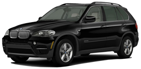 2013 BMW X5 Series xDrive50i