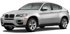 2013 BMW X6 Series