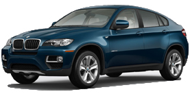 2013 BMW X6 Series xDrive35i