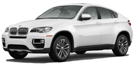 2013 BMW X6 Series xDrive50i