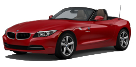 2013 BMW Z4 Series
