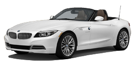 2013 BMW Z4 Series sDrive35i