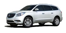 2013 Buick Enclave PREMGR