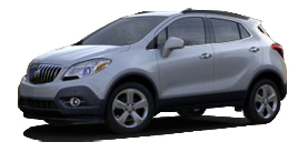 2013 Buick Encore FWD 4dr Convenience