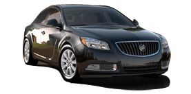 2013 Buick Regal 1SX GS
