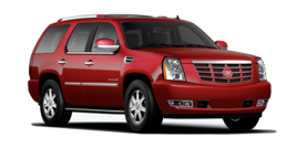 2013 Cadillac Escalade