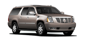 2013 Cadillac Escalade ESV