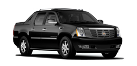 2013 Cadillac Escalade EXT