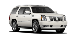 2013 Cadillac Escalade Hybrid