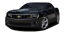 2013 Chevrolet Camaro