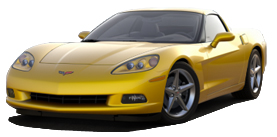 2013 Chevrolet Corvette Base