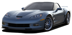 2013 Chevrolet Corvette