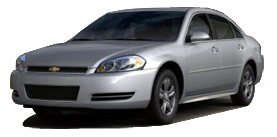 2013 Chevrolet Impala