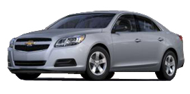 2013 Chevrolet Malibu LS 1LS