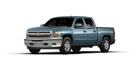 Silverado 1500 Hybrid near New Haven