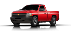 Silverado 2500 HD Crew Cab near Midwest City