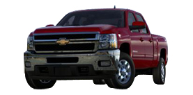 New Haven Chevrolet - 2013 Chevrolet Silverado 2500HD Crew Cab Standard Box LTZ