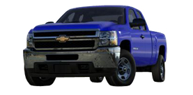 New Haven Chevrolet - 2013 Chevrolet Silverado 2500HD Extended Cab Standard Box WT