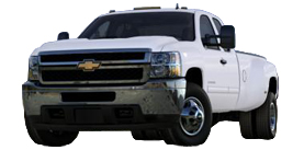 Silverado 3500 HD SRW Extended Cab near New Haven