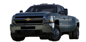 New Haven Chevrolet - 2013 Chevrolet Silverado 3500HD DRW Extended Cab Long Box WT