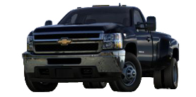 Poway Chevrolet - 2013 Chevrolet Silverado 3500HD DRW Regular Cab Long Box LT