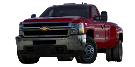 New Haven Chevrolet - 2013 Chevrolet Silverado 3500HD DRW Regular Cab Long Box LT