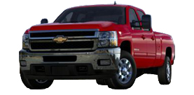 New Haven Chevrolet - 2013 Chevrolet Silverado 3500HD SRW Crew Cab Long Box LTZ