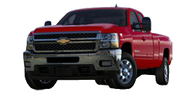 New Haven Chevrolet - 2013 Chevrolet Silverado 3500HD SRW Extended Cab Long Box LTZ