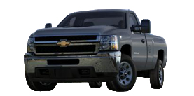 Greenwood Chevrolet - 2013 Chevrolet Silverado 3500HD SRW Regular Cab Long Box WT