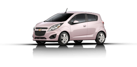 2013 Chevrolet Spark