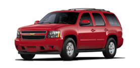 2013 Chevrolet Tahoe LS