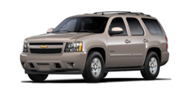 Used 2013 Chevrolet Tahoe LS