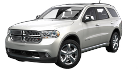 2013 Dodge Durango Citadel