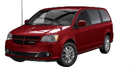 Anacortes Dodge - 2013 Dodge Grand Caravan RT