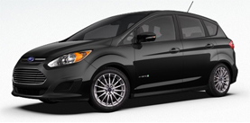 2013 Ford C-MAX Hybrid SE