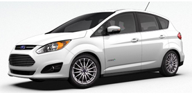 2013 Ford C-MAX Hybrid SEL