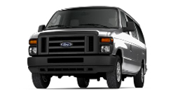 Dallas Ford - 2013 Ford E-Series Wagon E-150 XL