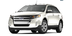 2013 Ford Edge SEL 4D Sport Utility