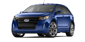 2013 Ford Edge Sport