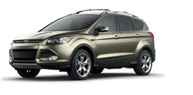 2013 Ford Escape FWD 4dr SEL