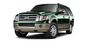 San Marcos Ford - 2013 Ford Expedition King Ranch
