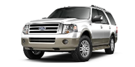 Van Nuys Ford - 2013 Ford Expedition King Ranch