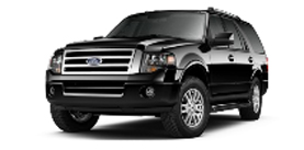 Buda Ford - 2013 Ford Expedition Limited