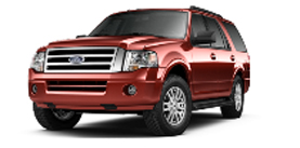 Round Rock Ford - 2013 Ford Expedition XLT